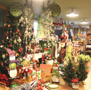 Holiday and Home Décor Shoppe